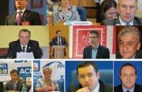 Lista candidatilor pentru alegerile parlamentare din partea PSD si PNL Bacau