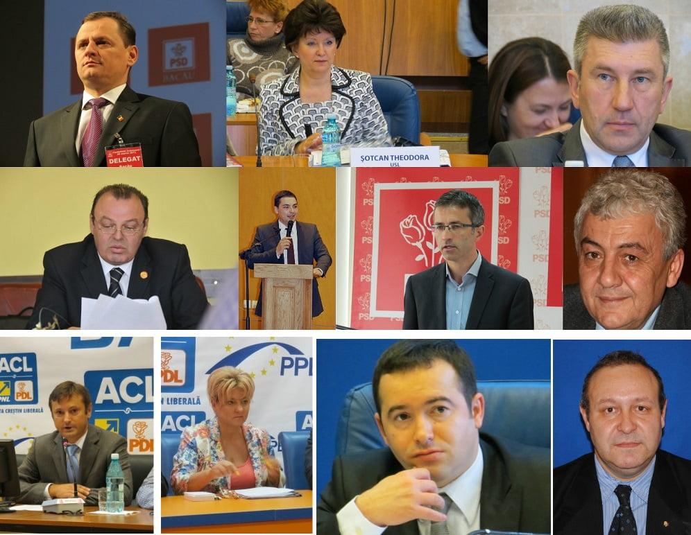 Listele electorale bacau live webcam