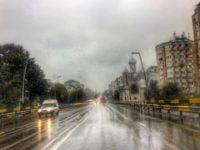 Ploi şi ninsori de vineri până duminică seara. Care sunt zonele afectate