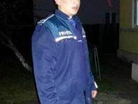 Eroii zilei. Trei politisti din judetul Bacau au intrat in flacari pentru a salva viata unor copii