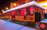 Procedura de inchidere a cafenelei Matteo Cafe pentru nerespectarea legii anti-fumat
