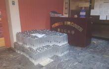 Primaria Bacau pune la dispozitie puncte de prim ajutor si de distribuire a apei potabile pe timpul caniculei