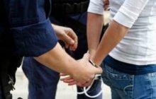 Femeie data in urmarire internationala, depistata si retinuta de politistii bacauani
