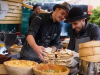 Festivalul Street FOOD va ajunge in Bacau in aceasta toamna