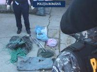 VIDEO: Perchezitii in Bacau, la persoane banuite de braconaj piscicol și deținere de unelte de pescuit interzise