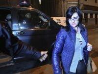 Fosta judecătoare care a luat mită de la Borcea, în stare gravă după un accident rutier in Bacau