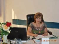 Dontu Veronica, primarul comunei Tamasi, trimisa in judecata de DNA Bacau pentru abuz in serviciu