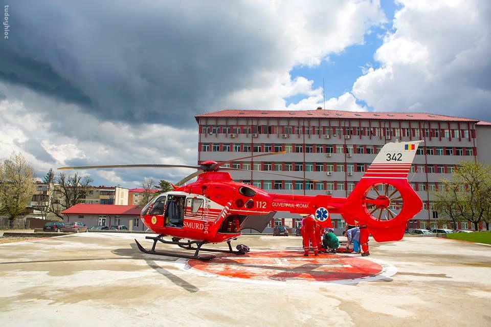 Spitalul Municipal de Urgenta MOINESTI   iptelekom.eu