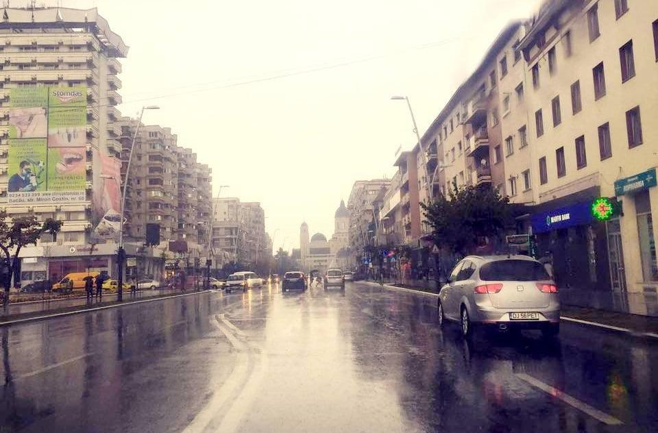 Vremea - prognoza meteo in Romania, starea vremii online  |Meteo Bacau