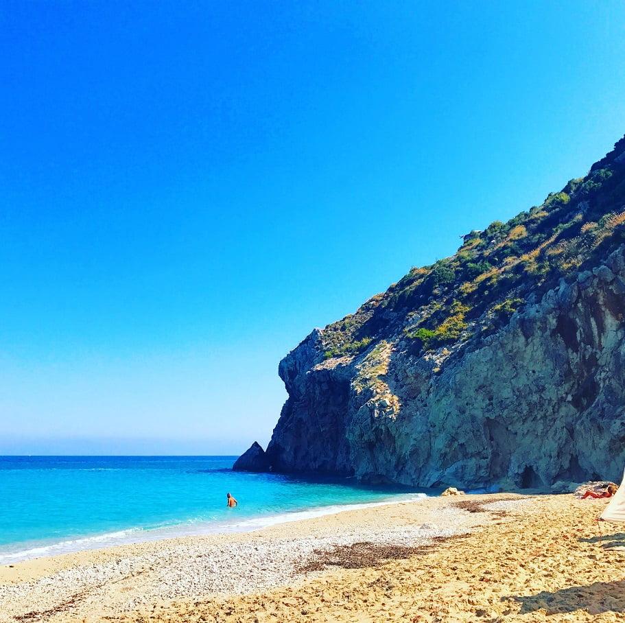 Grecia - Lefkada ( mare )